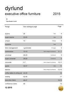 Kontorprisliste 2015 frontpage